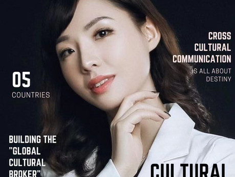 """Create Your Own """"Yingfluence""""--OSG Interview with Yingying Li"""