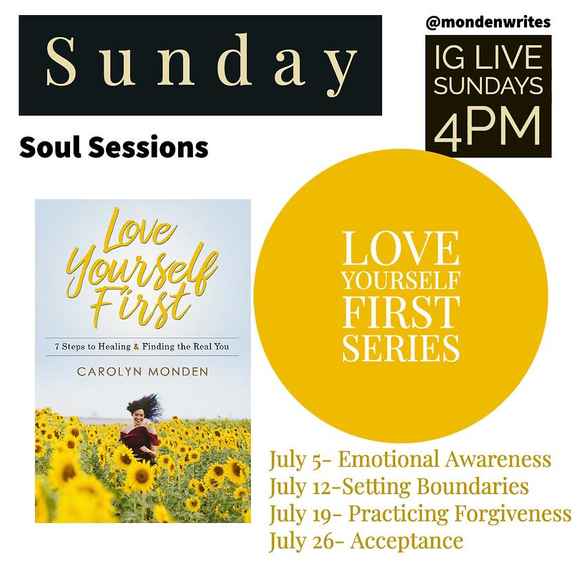 Sunday Soul Sessions