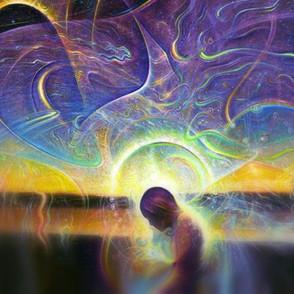 Psychic, Healer, Empath