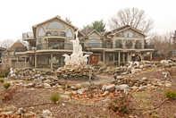 Kessler Mansion open to public for three-day estate sale