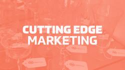 Cutting Edge Marketing
