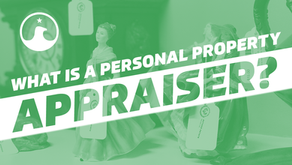 What is a Personal Property Appraiser?