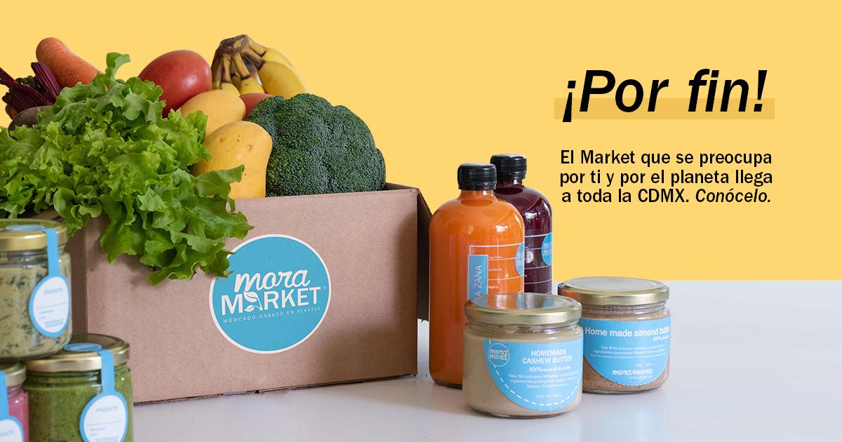 Mora market