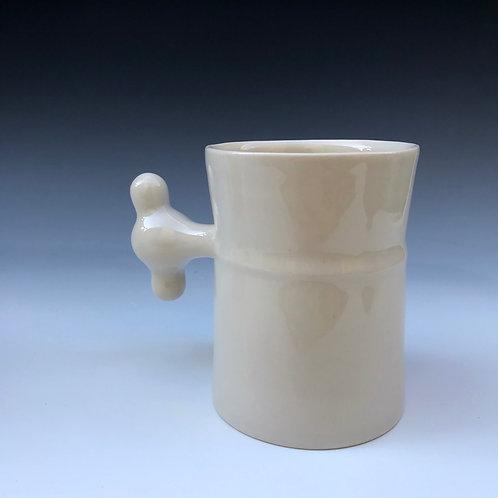 Faucet Porcelain Cup #2