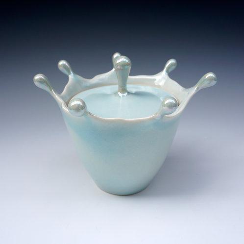 Pearl Drop Jar #1