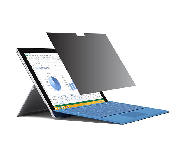 Privacy Screen Protector for Microsoft Surface Pro 4 and New Surface Pro 5
