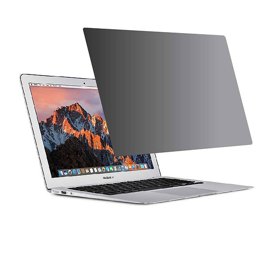 Privacy Filter for Macbook Air 13 inch model number A1369 & A1466
