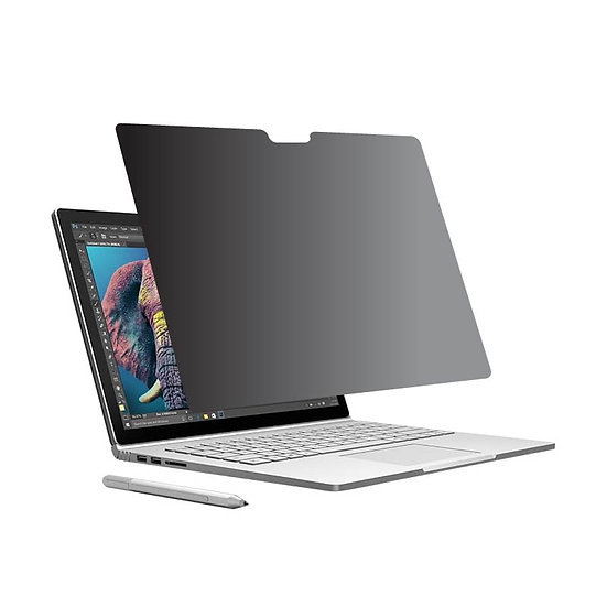 Privacy Screen Protector for Microsoft Surface Book (13 inch)