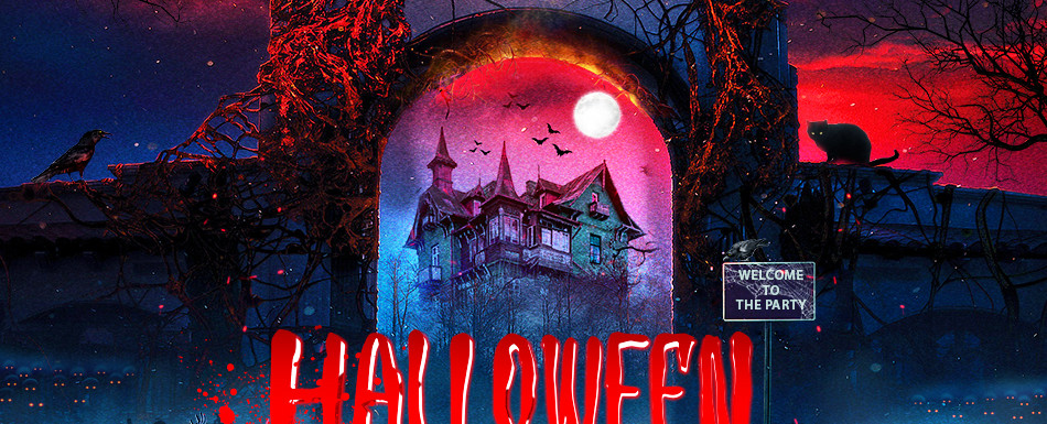 OPM Presents Halloween 2019 NOV 1 (Welcome to the Party)