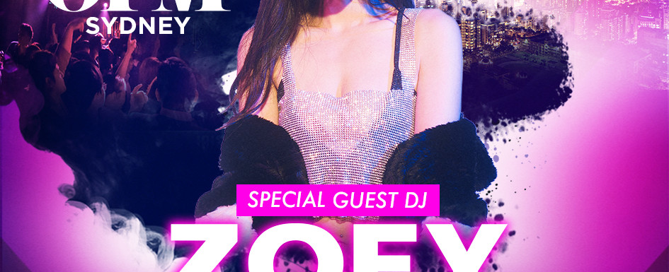 OPM Presents: DJ Zoey