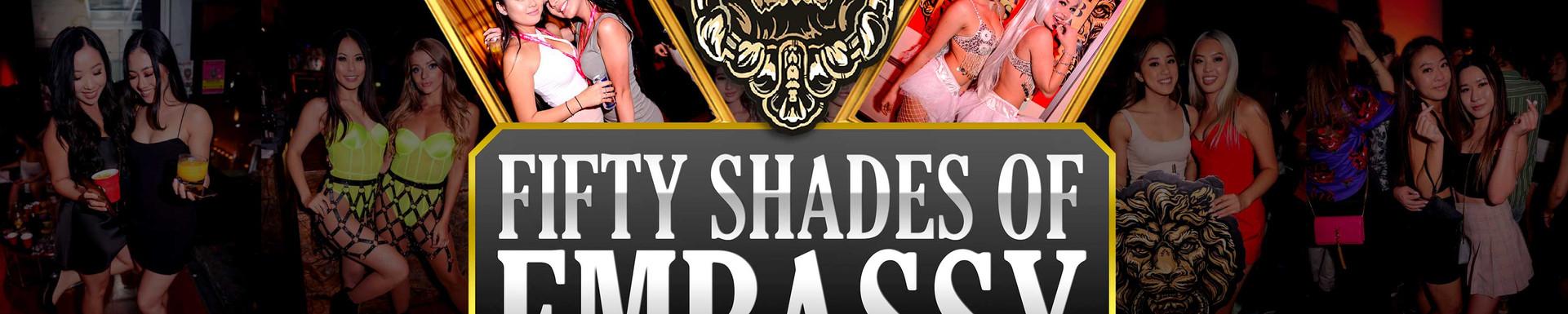 Embassy Fifty Shades of Embassy MAR 14