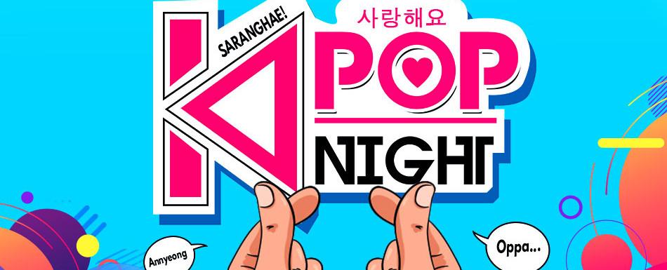 OPM K-POP NIGHT JAN 10
