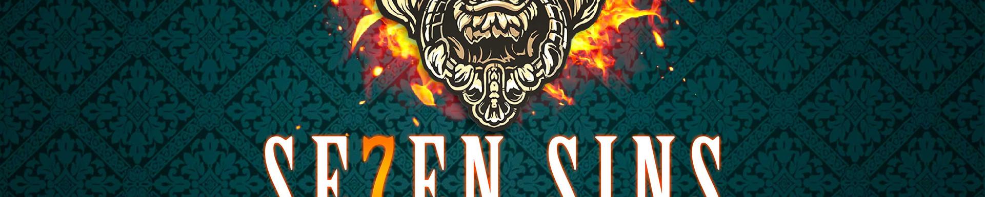 Embassy Seven Sins DEC 7