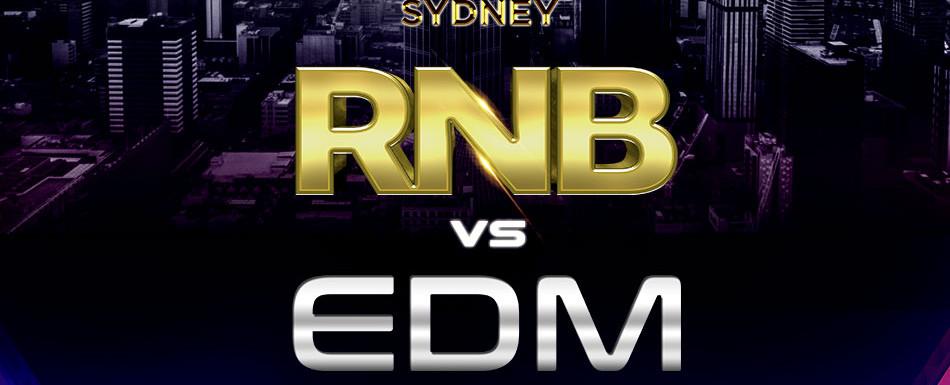 OPM RnB vs EDM FEB 21
