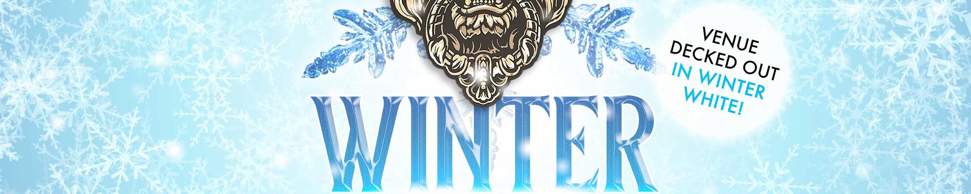 Embassy Presents: Winter Wonderland