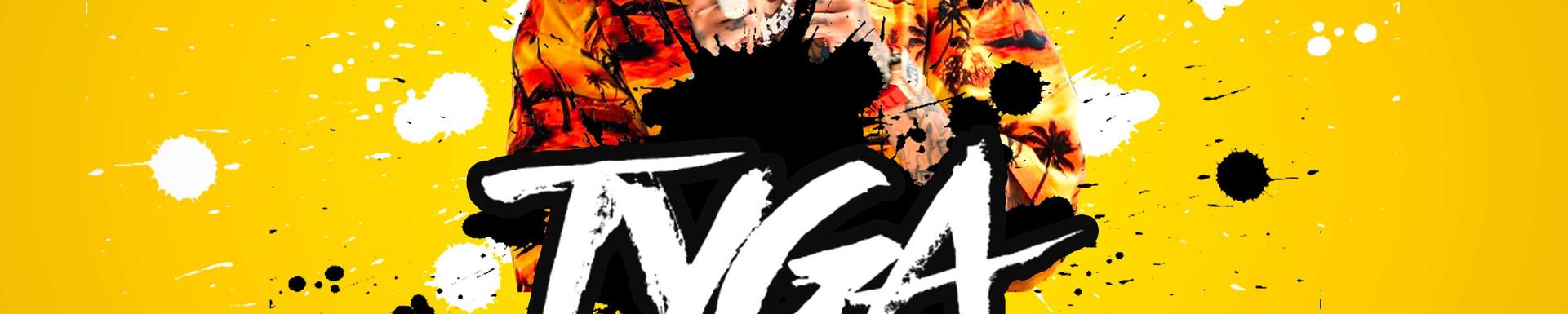 Embassy Presents: Tyga Tribute Night
