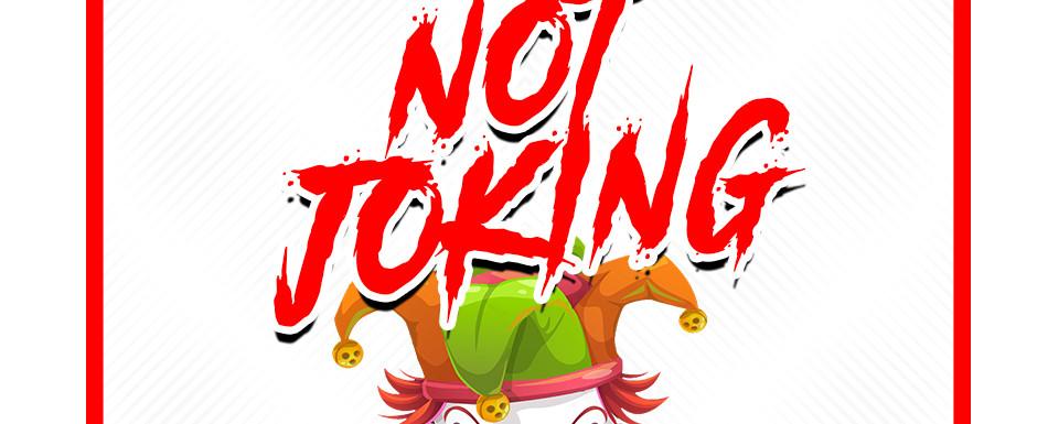 OPM Not Joking 25 Oct