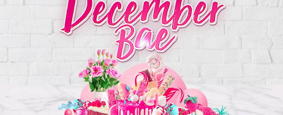 OPM December Bae DEC 6