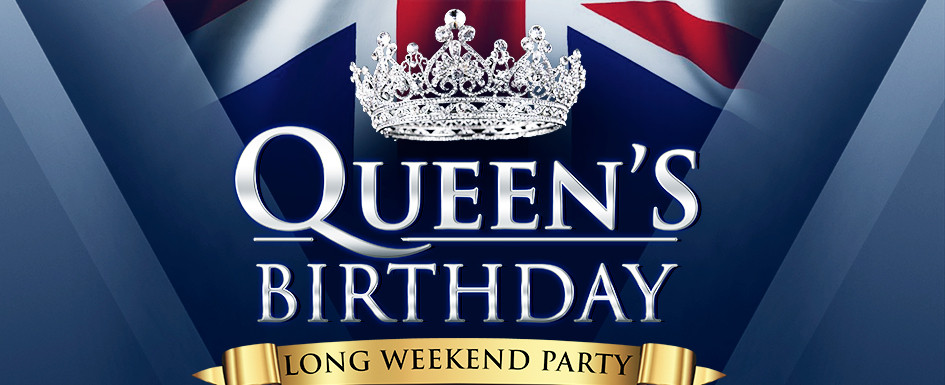 OPM Presents: Queens Birthday