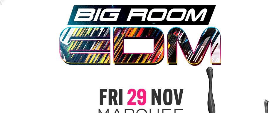 OPM Big Room EDM 29 NOV