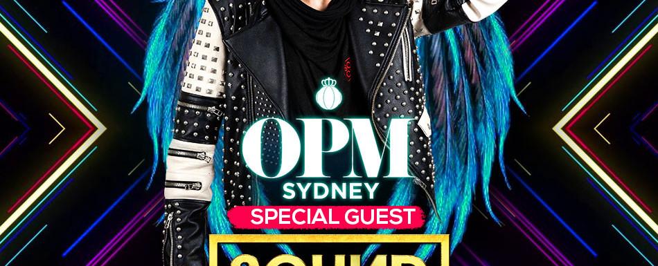 OPM DJ Soundcheck MAR 6