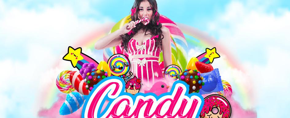 OPM Presents Candyland NOV 22