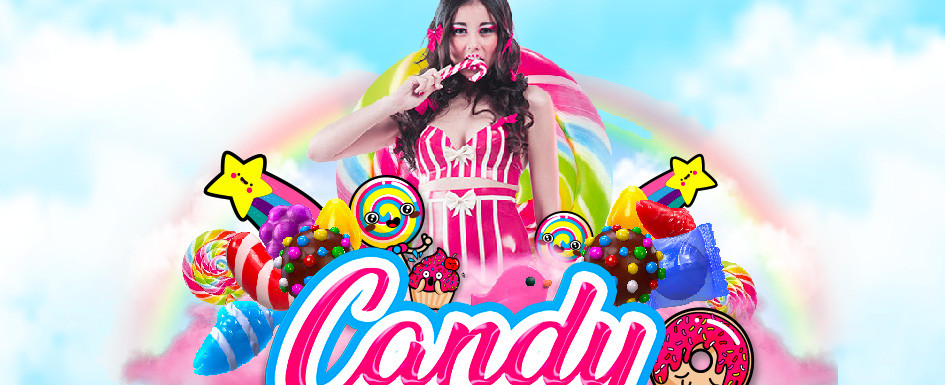 OPM Presents Candyland NOV 22