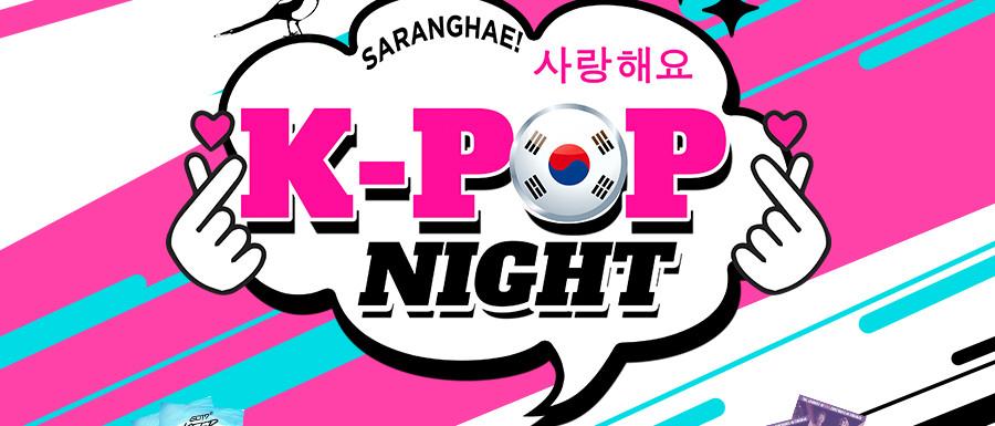 OPM Presents K-Pop Night