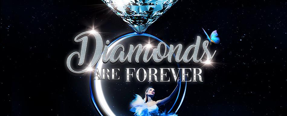 OPM Diamonds Are Forever Fri 11 Oct