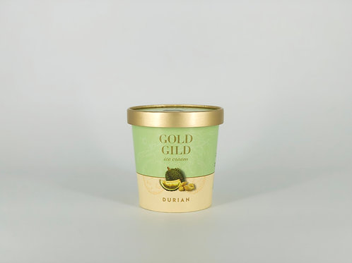 Durian Ice Cream - 473ml