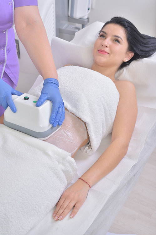 Lipo Freeze - Small/Medium Area 1 Side Only