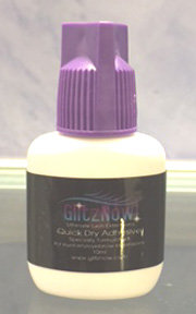 GlitzNow! Quick Dry Adhesive - Super Strong