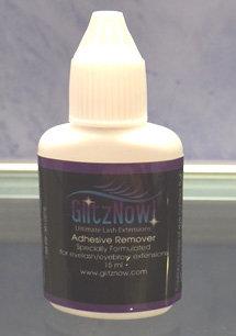 GlitzNow! Remover Gel