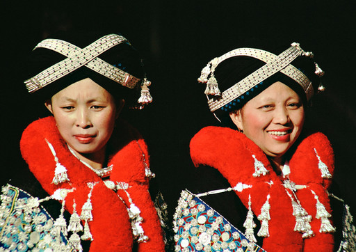 Guangxi Traditional Clothing
