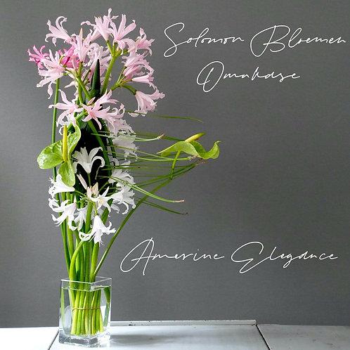 OPTION C Omakase Flower Menu 280220– 28 February 2020 (self pick up)