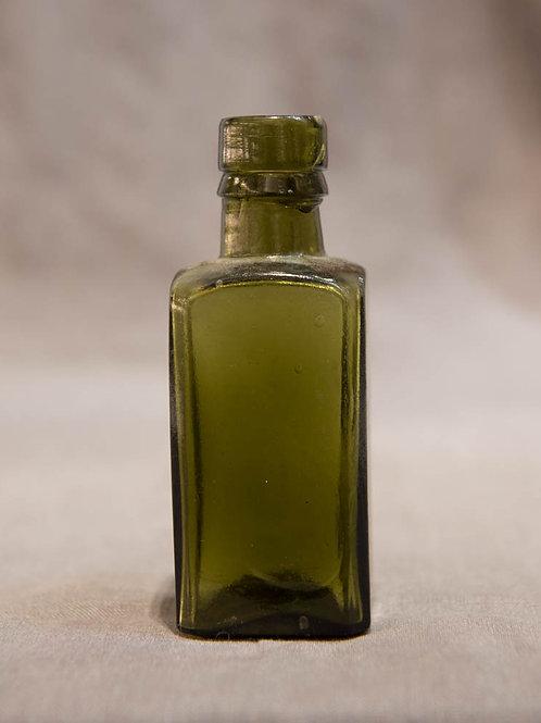 Vintage Victorian bottle (small)