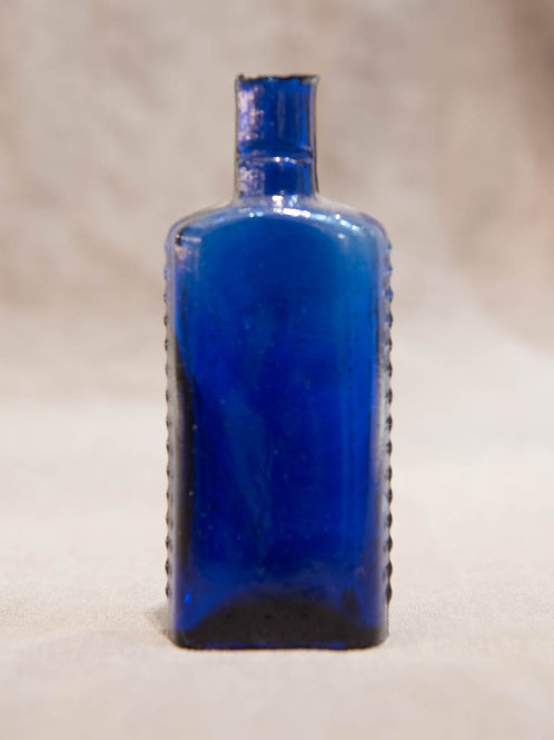 Vintage Victorian bottle (medium)