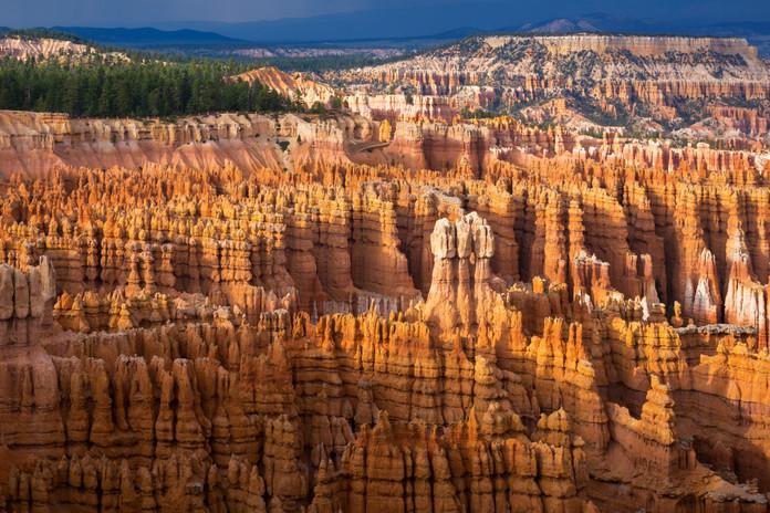 _MG_1743_America Bryce Canyon tramonto d