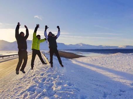 Islanda, un viaggio raccontato in immagini e parole
