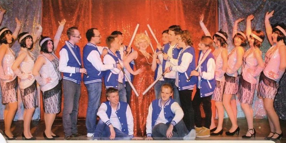 Marilyn - Das Broadway Musical
