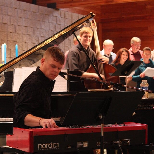Eric Franzen & Friends Concert