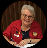 12th District President - Betty Stone.pn