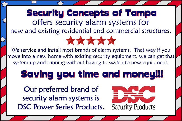 security alarm systems dsc power series products