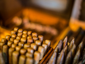 Tips for keeping your cigars fresh