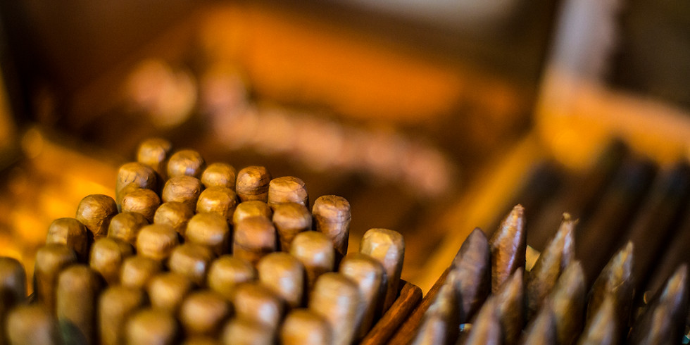Cigars and Craft Beer