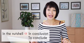28 คำควรเลี่ยง ในข้อสอบการเขียน IELTS