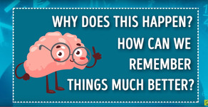 จำเก่ง จำแม่น! 11 เคล็ดลับในการจดจำสิ่งต่างๆให้เร็วกว่าวิธีการทั่วไป