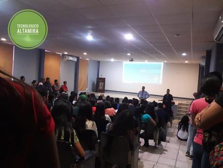 Reunión informativa beca JÓVENES ESCRIBIENDO EL FUTURO