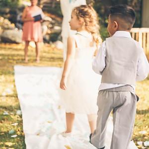 Gleason Wedding
