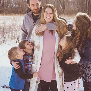 Amanda's Family